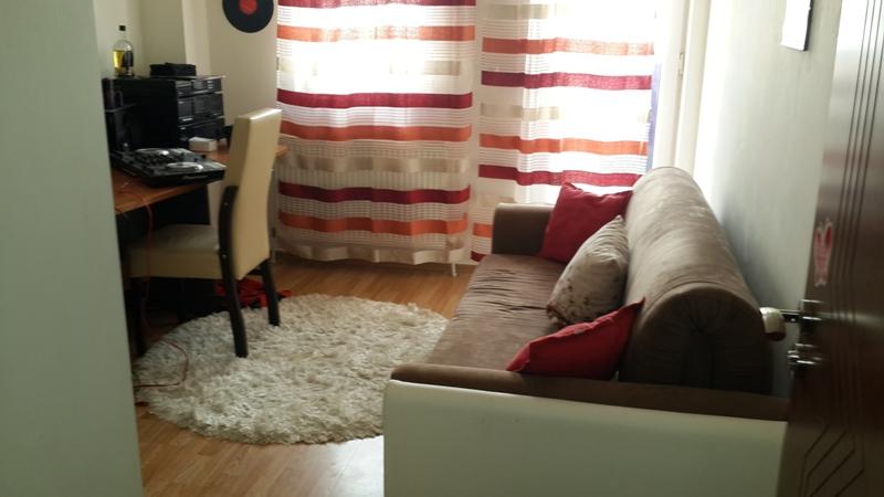 Shitet banesa 3 dhomëshe në Fushë Kosovë, 102m2, kati 4-tër