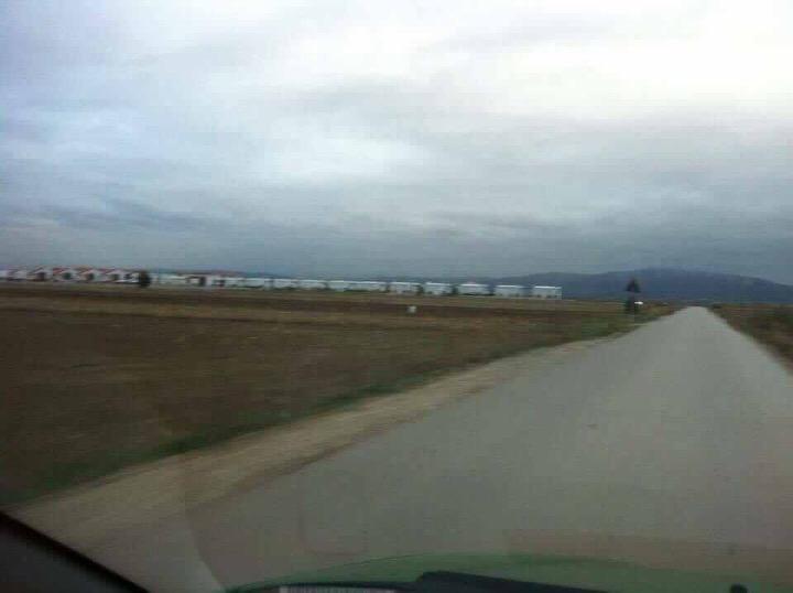 Shiten trojet me sipërfaqe 1 Hektar e 30 ari në Sllatinë, afer Aeroportit Adem Jashari. Trualli është me fletë poseduese.