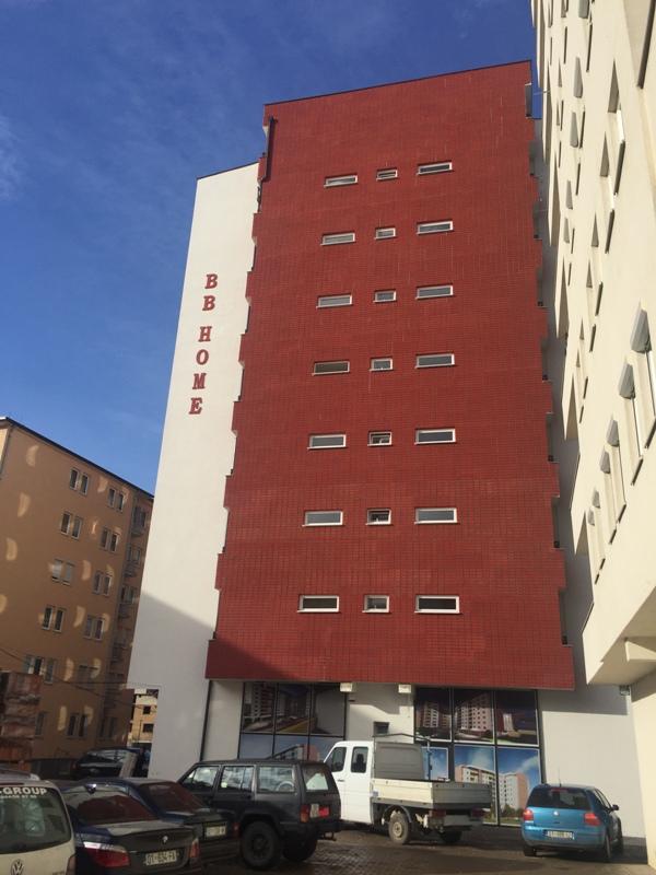 Ipet me qira banesa 3 dhomëshe 83m2 në Fushë Kosovë