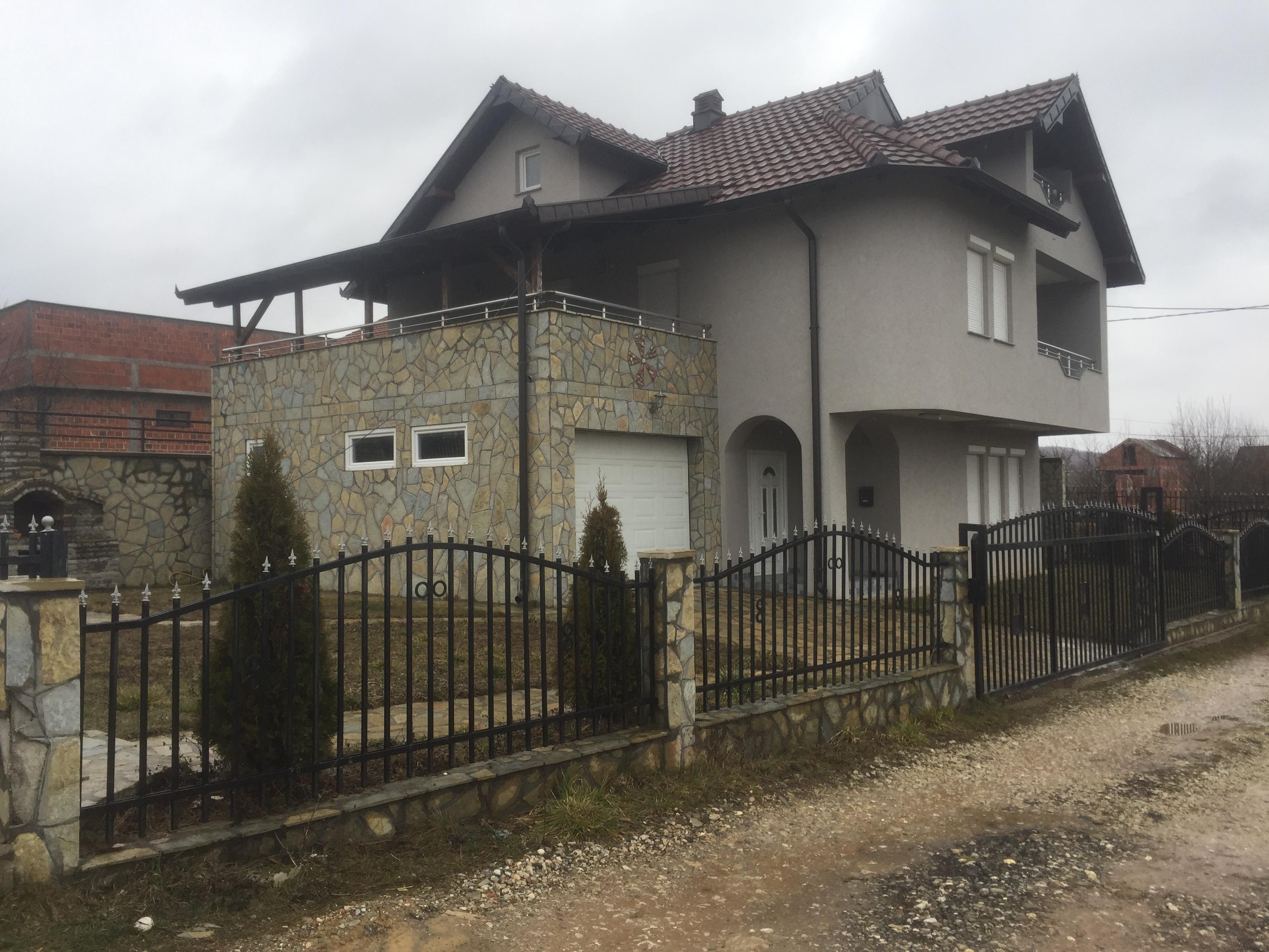 Shitet Shtepia me 3 Ari Truall në Skënderaj