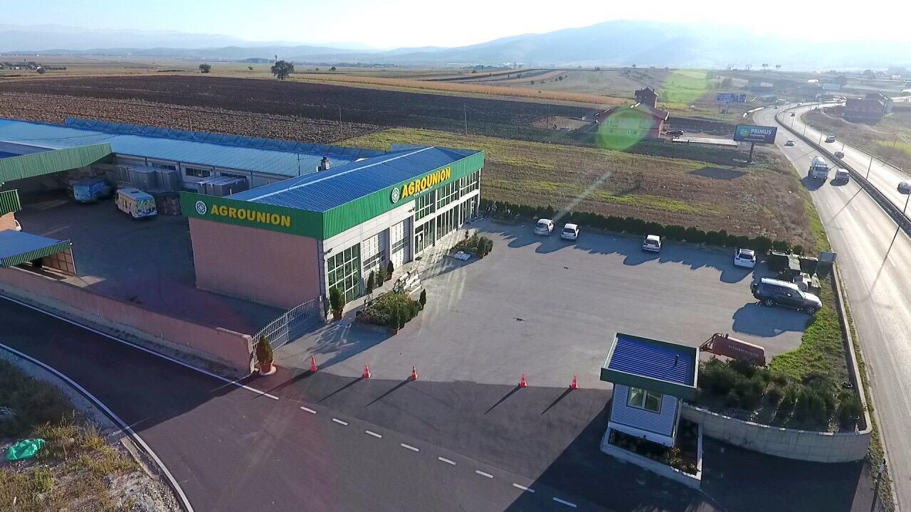 Shitet Objekti 6000m2 me 20 Ari Truall Fushë Kosovë