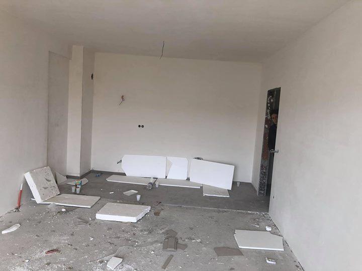 Shitet banesa 3 dhomëshe 83m2 kati 4 Lagja e Spitalit