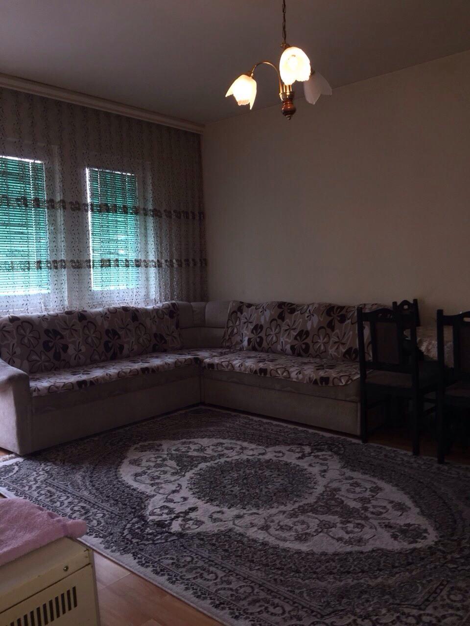 Shitet banesa 3 dhomëshe 78m2 kati 1 në lagjen Dodona