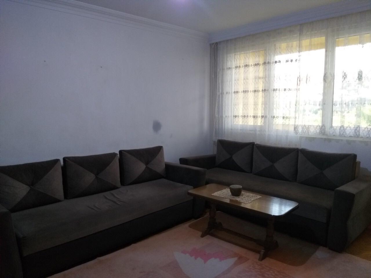 Ipet me qira banesa 2 dhomshe 60m2 kati 5 Qendër