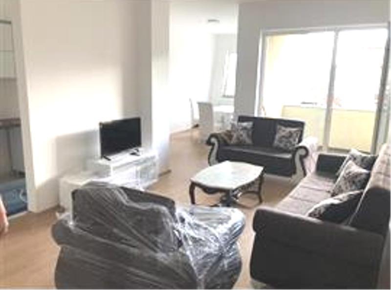 Ipet me qira banesa 4 dhomëshe 119m2 kati 3 në Fushë Kosovë