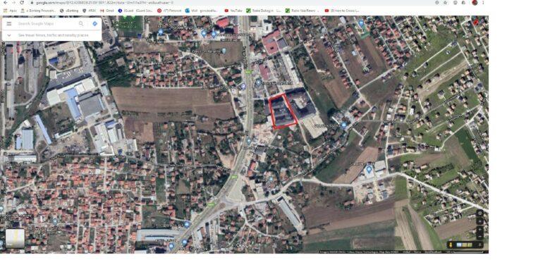 thumbnail_Lokacioni Fushe Kosove-Model Slovenia te objekti i ri i komunes ne Fushe Kosove