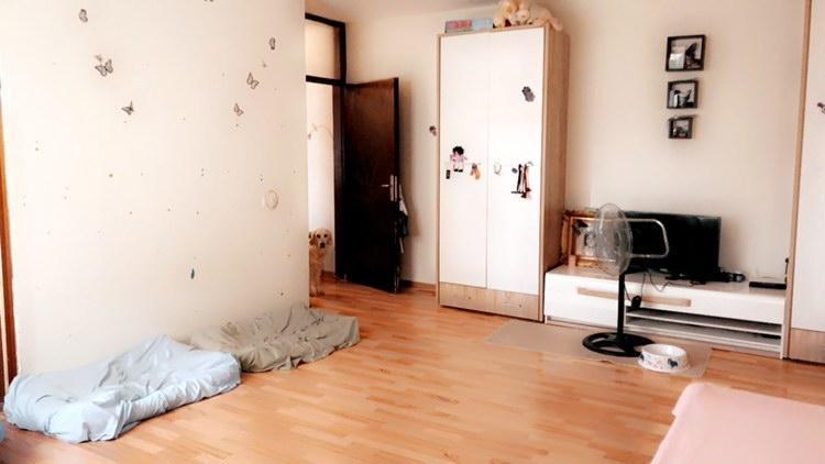Shitet banesa 1 dhomëshe Garsonjere 49m2 kati 5 Qendër